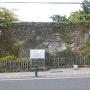 甲賀町口門跡
