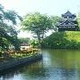 観桜会の定番スポット