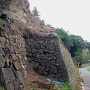 尼ヶ淵の石垣
