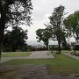 吉原公園内旧東泉院宝蔵