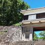 臼杵城 大門櫓