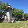 黒田家墓所(崇福寺)
