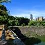京橋口石垣