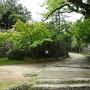 二の丸口の石垣