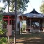 本曲輪の寺社