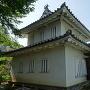 真浄寺の八幡櫓