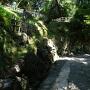 杉ノ段下の石垣其の壱