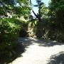 杉ノ段下の石垣其の弐