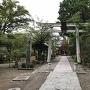 本丸跡 懐古神社