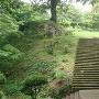 二の曲輪櫓門跡
