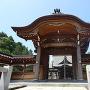 永林寺中雀門