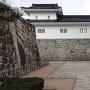 石垣と枡形・鉄門