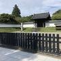 徳川慶喜向学の地「弘道館正門」