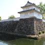 西之丸角櫓