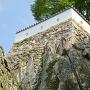 石垣と塀2