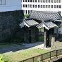 清水門高麗門