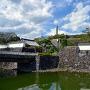 遊亀橋と堀