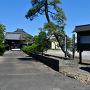 野本館跡 (無量寿寺)