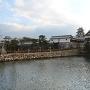 今治城(鉄御門側)