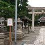 住吉神社です。