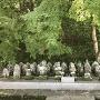 明智氏歴代之墓所