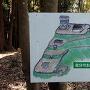 池田城 想像図
