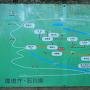 環境庁・石川県による案内図
