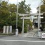 加賀野城(加賀野八幡神社)