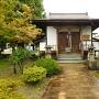 陣屋内にある喜太郎稲荷神社