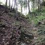 山城の虎口