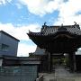 円通寺(戸田氏菩提寺)