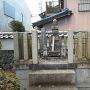 戸田氏鉄 墓