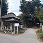 鎌原観音堂