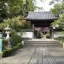 龍福寺入り口