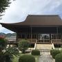 龍福寺の本堂
