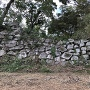 付櫓台(東面)