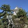 戸田氏鉄公と大垣城