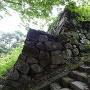 旧総見寺石垣