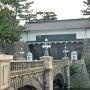 江戸城(皇居正門)