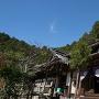 摠見寺仮本堂