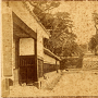 古写真(明石旧城)[提供:公益財団法人文化財建造物保存技術協会]