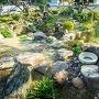 善楽寺の庭園[提供:明石観光協会]