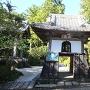 龍潭寺 旧鐘楼堂
