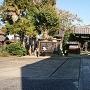 本源寺山門