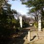 東持寺(南側入口)