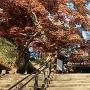長坂門(二ノ門)跡