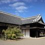 弘道館玄関