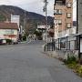 坂木陣屋跡と北国街道