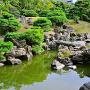 表御殿庭園 築山泉水庭(4)