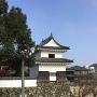 三の丸南隅櫓